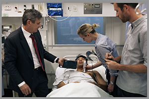 Graduate Diploma in Clinical Ultrasound