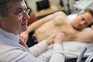 SCA Basic TTE (Transthoracic Echocardiography) Course