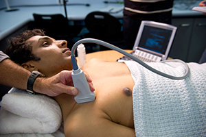 SCA Ultrasound Guided Regional Anaesthesia
