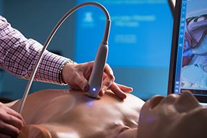 Focused Cardiac Ultrasound – TTE