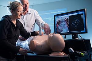 Focused Cardiac Ultrasound – Peri-Arrest