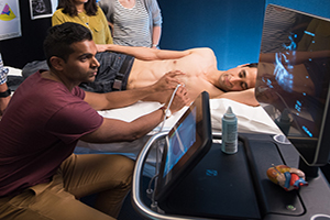 SCA Micro Package 5: Advanced Clinical Ultrasound Modules